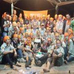COMODO Pioner Penjelajahan di Kalteng
